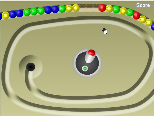 Games online marble lines